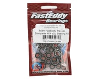 FastEddy Traxxas Stampede 4X4 VXL Bearing Kit