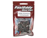 FastEddy Axial SCX10 II V2 Bearing Kit