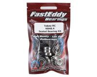 FastEddy Tekno RC NB48.4 Sealed Bearing Kit