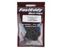 FastEddy Traxxas Rustler 4X4 VXL Sealed Bearing Kit