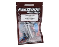 FastEddy Tamiya TT-02 Mazda3 Ceramic Rubber Sealed Bearing Kit (TT-02)