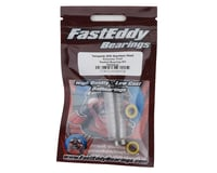FastEddy Vanquish VS4-10 VFD Stainless Steel Extreme Trail Bearing Kit