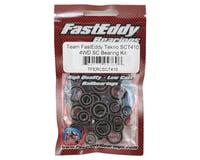 FastEddy Tekno RC SCT410 4WD SC Bearing Kit