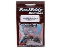 FastEddy HobbyPlus CR-18 Sealed Bearing Kit
