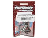 FastEddy Traxxas Slash VXL 2WD SC Truck Bearing Kit