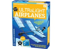 Thames & Kosmos Geek Out on Science-Ultralight Airplanes Kit
