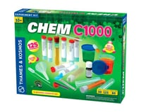 Thames & Kosmos CHEM C1000 (2011 Edition)