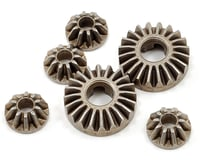 Tekno RC EB48.4 Differential Gear Set (Used w/TKR5149)