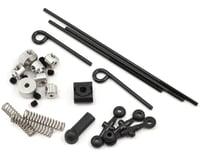Tekno RC NB48.4 Revised Throttle & Brake Linkage