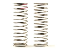 Tekno RC EB48SL Low Frequency 70mm Rear Shock Spring Set (Pink - 2.28lb/in)