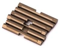Tekno RC NB48 2.0 Aluminum Differential Cross Pins (6) (2.0)