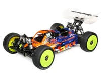 Team Losi Racing 8IGHT-X 1/8 4WD Elite Competition Nitro Buggy Kit