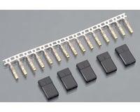 TQ Wire JR Servo Cable Connectors (5)