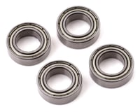 Tron Helicopters 5.5 Electric 8x14x4mm Main Blade Grip Bearing Set (4)