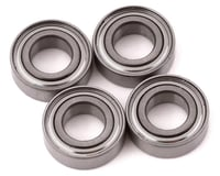 Tron Helicopters 7.0 Electric 5x10x3mm Tail Blade Grip Bearing Set (4)