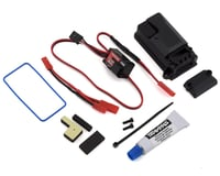 Traxxas Complete BEC Kit w/Receiver Box Cover