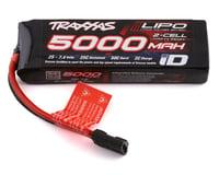 "Traxxas 4-Tec 3.0 2S ""Power Cell"" 25C Lipo Battery w/iD Connector (7.4V/5000mAh)"