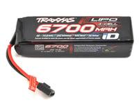 "Traxxas 4S ""Power Cell"" 25C LiPo Battery w/iD Traxxas Connector (14.8V/6700mAh)"