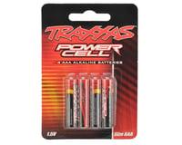 Traxxas AAA Power Cell Alkaline Battery (4)