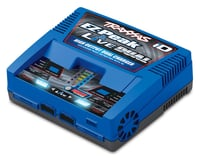 Traxxas Stampede EZ-Peak Live Multi-Chemistry Battery Charger w/Auto iD (4S/26A/200W)