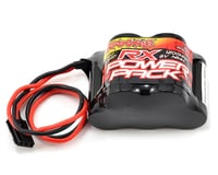 Traxxas Nimh 1100Mah 5-Cell Hump Receiver Pack
