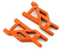 Traxxas Nitro Slash HD Cold Weather Front Suspension Arm Set (Orange)