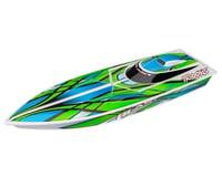 Traxxas Blast: High Performance Race Boat.  Ready-