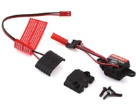 Traxxas 3V/3Amp Regulated Accessory Power Supply w/Power Tap Connector