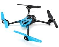 Traxxas LaTrax Alias Ready-To-Fly Micro Electric Quadcopter Drone (Blue)
