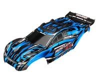Traxxas Rustler 4x4 Pre-Painted Body w/Clipless Mounting