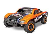 Traxxas Slash 4X4 VXL Brushless 1/10 4WD RTR Short Course Truck (Orange)