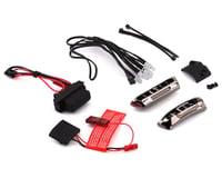 Traxxas Complete LED Light Kit (Red) (2) (1/16 E-Revo)