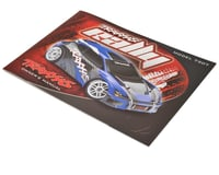 Traxxas 1/16 Rally Owners Manual