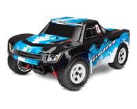 Traxxas LaTrax Desert Prerunner 1/18 4WD RTR Short Course Truck (Blue)