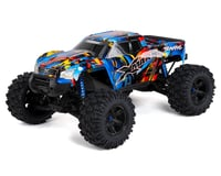 Traxxas X-Maxx 8S 4WD Brushless RTR Monster Truck (Rock n Roll)