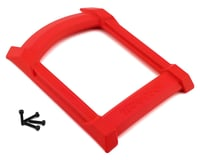Traxxas X-Maxx Roof Skid Plate (Red)