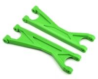 Traxxas X-Maxx Heavy-Duty Upper Suspension Arm (2) (Green)