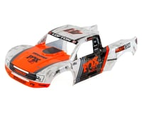 Traxxas Unlimited Desert Racer Fox Edition Pre-Painted Body