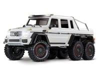 Traxxas Trx-6 Crawler W/Mercedes-Benz G 63 Am