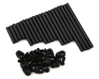 Traxxas Maxx Hardened Steel Suspension Pin Set