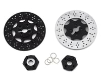 Usukani Scale Aluminum Separated Brake Disc (35.5mm) (Usukani PDS)