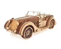 UGears Roadster VM-01 Wooden 3D Car Model