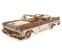 UGears Dream Cabriolet Wooden 3D Model Kit