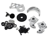 Vanquish Products 3 Gear Transmission Kit (Silver) (Axial SCX10 II)