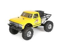 Vaterra Ascender Chevrolet K10 Pickup RTR Rock Crawler w/DX2e 2.4GHz Radio