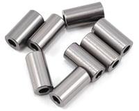 Vaterra 3x6x12mm Aluminum Link Spacers (8)