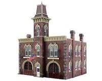 Woodland Scenics HO B/U Firehouse