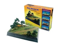 Woodland Scenics Scene-A-Rama Basic Diorama Kit