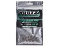 Whitz Racing Products Hyperglide 22 5.0 Elite Wheel Ceramic Bearing Kit