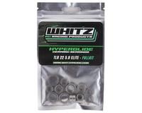 Whitz Racing Products Hyperglide Losi 22 5.0 Elite Full Ceramic Bearing Kit